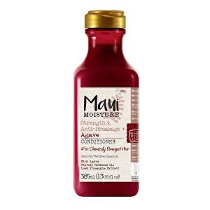 Zobrazit detail výrobku MAUI MAUI posilující kondicioner pro chemicky zničené vlasy + Agave 385 ml
