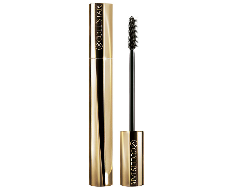 Collistar Riasenka pre dokonalý objem a tvar Mascara Infinito (High Precision Volume Curl Definition) 11 ml Extra Nero