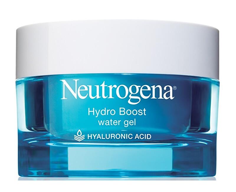 Neutrogena Hydratačný pleťový gél Hydro Boost (Water Gel) 50 ml