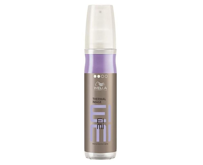 Wella Professional Sprej pre tepelnú ochranu vlasov EIMI Thermal Image 150 ml - ZĽAVA - chýba 10% obsahu