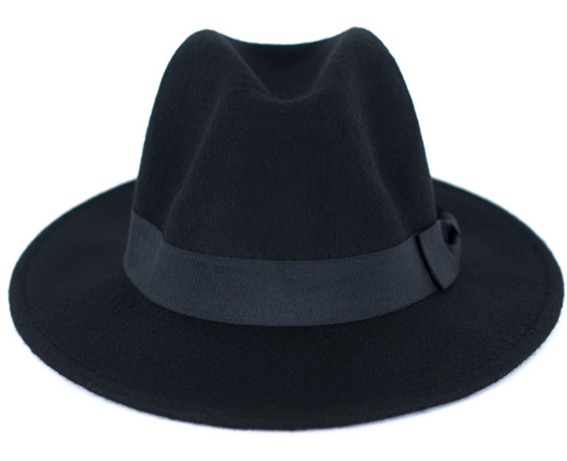 f1ed2fca5 Art of Polo Dámsky klobúk - černý cz18133.1