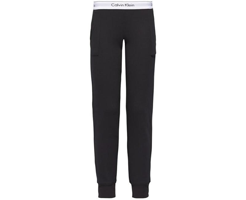3d06af1ff3e1 Calvin Klein Dámske nohavice Bottom Pant Jogger QS5716E-001 Black L