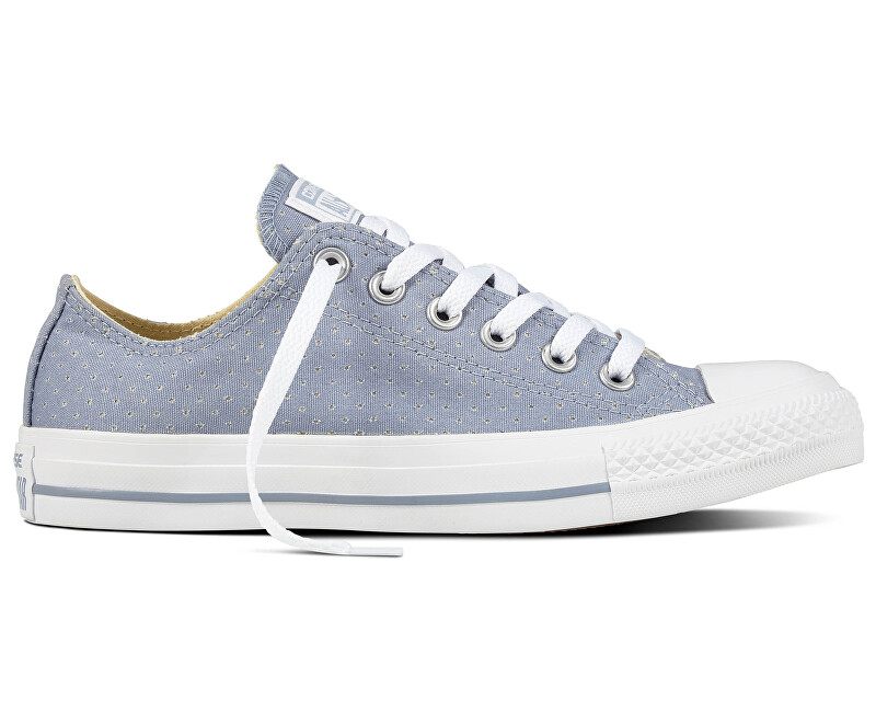 Converse Dámske tenisky Chuck Taylor All Star Glacier / Grey / White 40