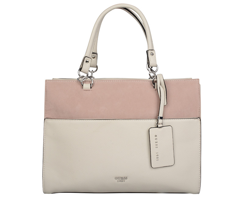 f2551565d8 Guess Dámska kabelka Factory Women`s Allston Color-Block Tote