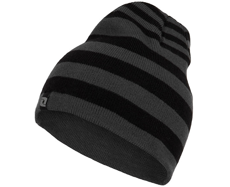 LOAP Zimná čiapka Zolle Tap Shoe čierna CSU1706-V21V 55 cm