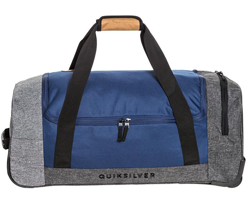 93652d8f599eb Quiksilver Cestovná taška New Centurion Medieval Blue Heather  EQYBL03141-BTEH