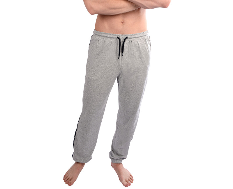 Tommy Hilfiger Pánske nohavice Modern Classic Pant UM0UM00274-004 Grey Heather M