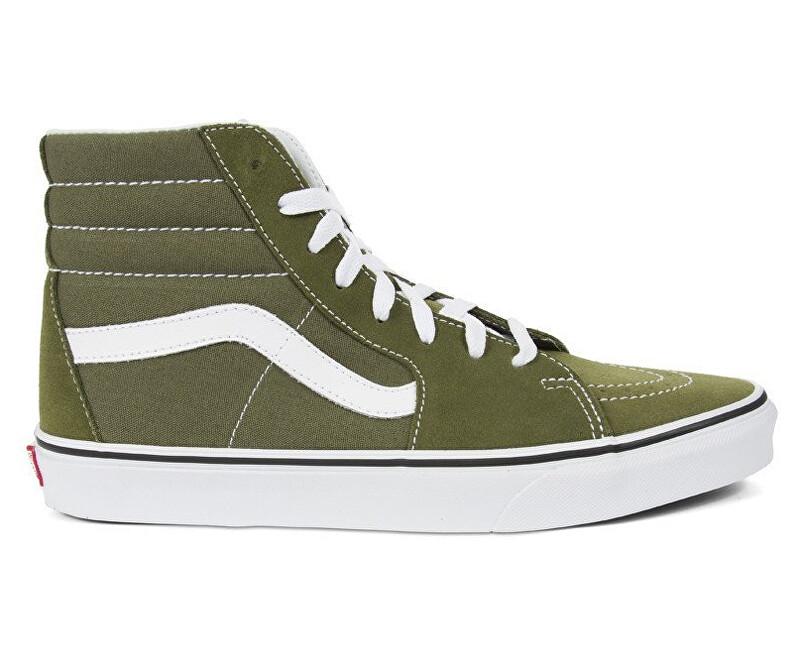 VANS Pánske členkové SK8-HI topánky VA38GEOW2 46 c7e7cbbaed0