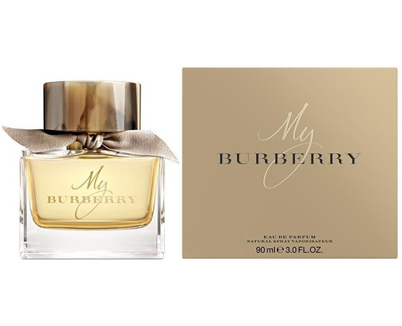 Burberry My Burberry - EDP 90 ml