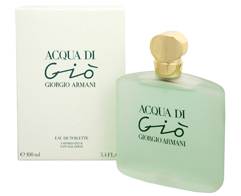 Giorgio Armani Acqua di Gio Pour Femme toaletná voda 50 ml