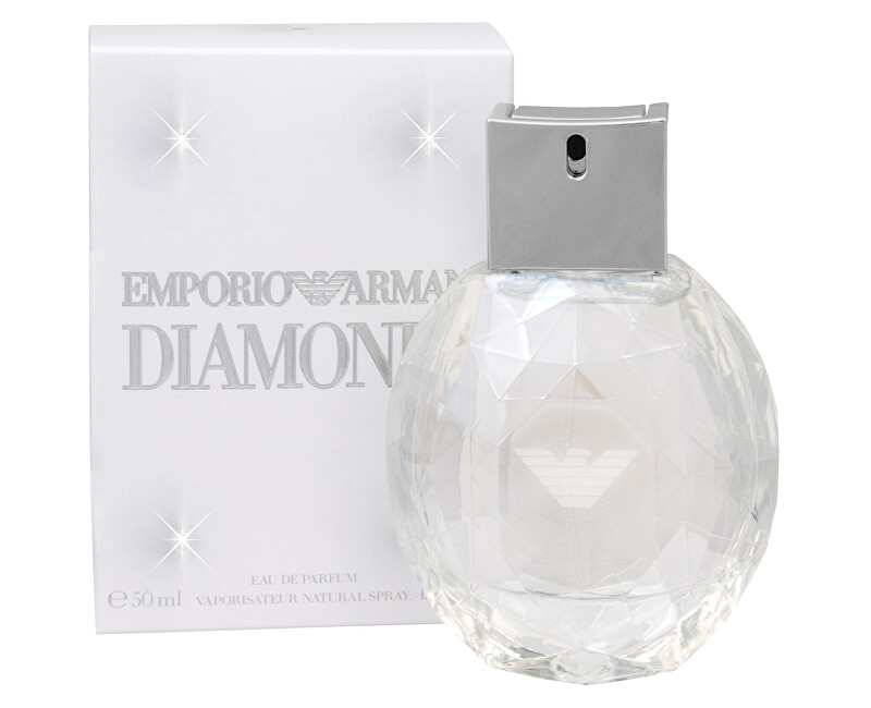 Giorgio Armani Emporio Diamonds Woman parfumovaná voda 50 ml