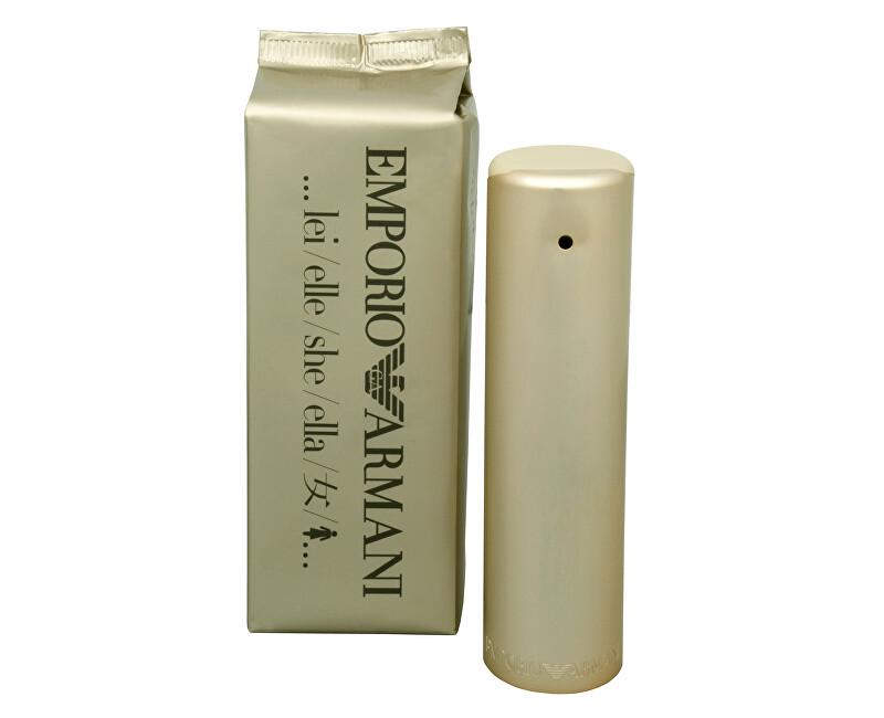 Giorgio Armani Emporio She parfumovaná voda 50 ml