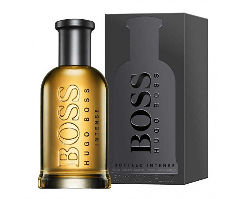 Hugo Boss Boss No. 6 Intense - parfumovaná voda 50 ml