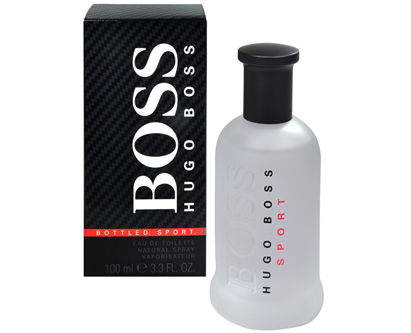Hugo Boss Bottled No.6 Sport toaletná voda 50 ml