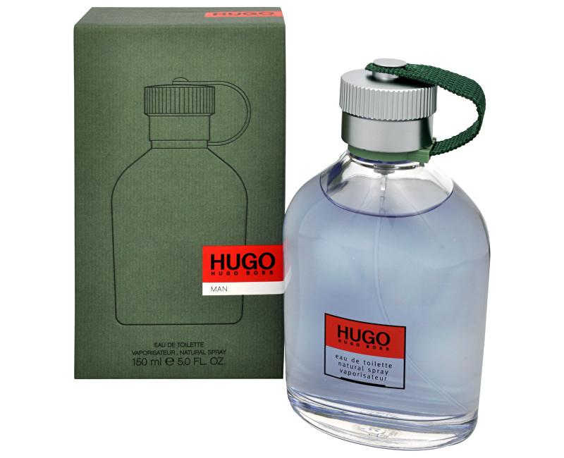 Hugo Boss Hugo Man toaletná voda pánska 125 ml
