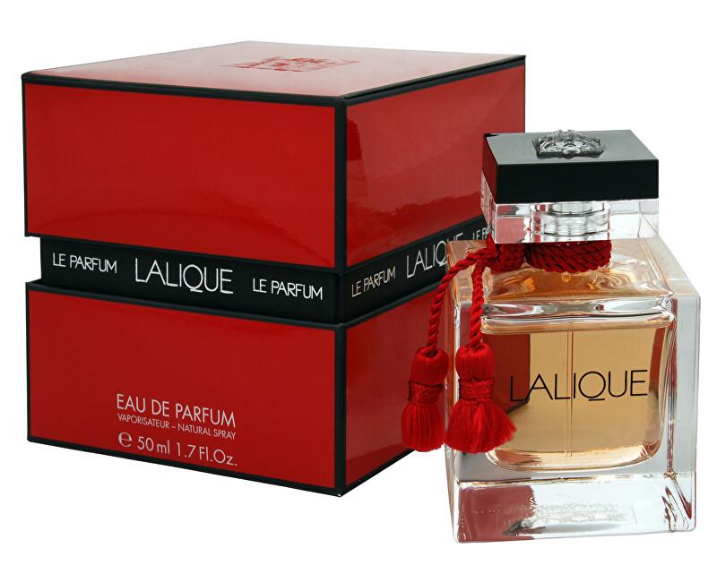 Lalique Le Parfumparfumovaná voda 50 ml