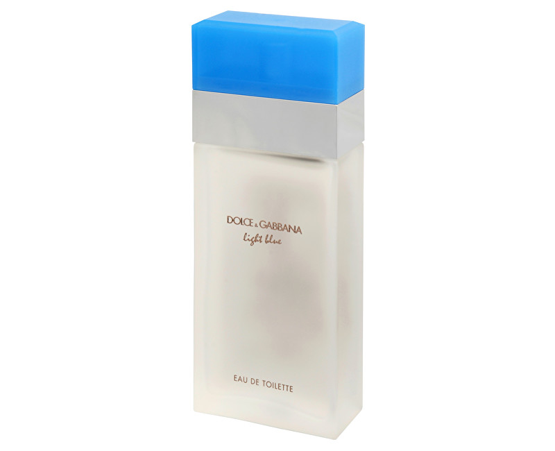 Dolce & Gabbana Light Blue - EDT TESTER 200 ml