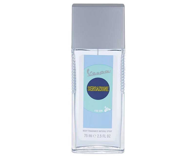 Vespa Sensazione For Him dezodorant sklo 75 ml