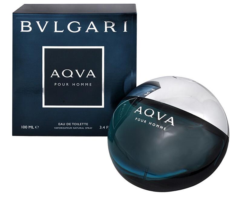 Bvlgari Aqva Pour Homme - EDT - ZĽAVA - poškodený celofán 30 ml