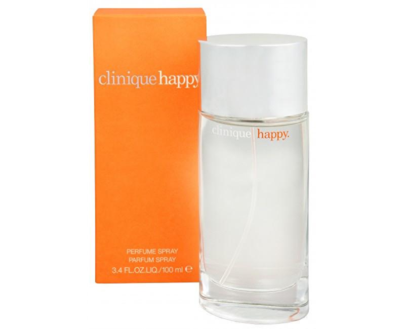 Clinique Happy - EDP - SLEVA - chybí cca 2 ml 100 ml