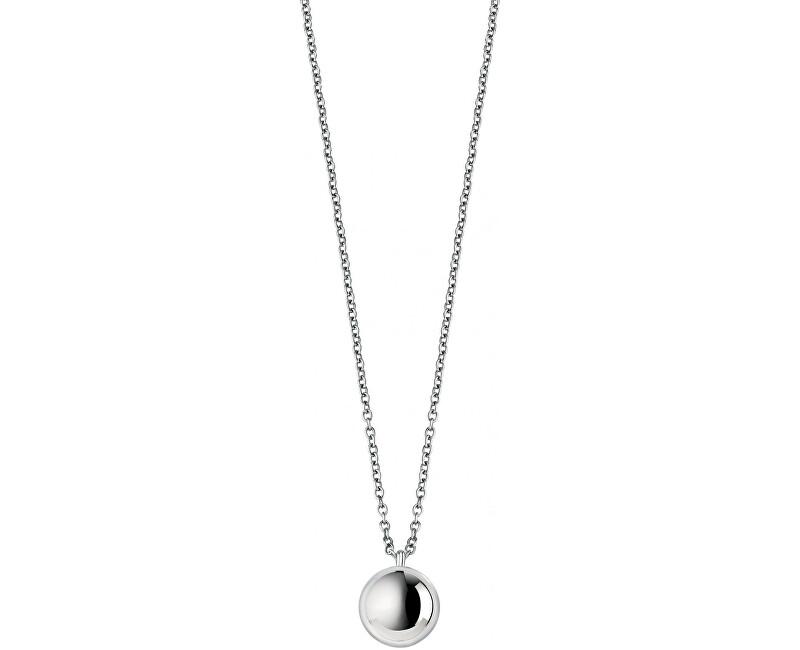 Morellato Oceľový náhrdelník Boule SALY03