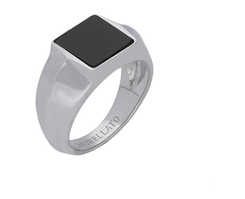 Morellato Pánsky prsteň Stile SAGH14 59 mm