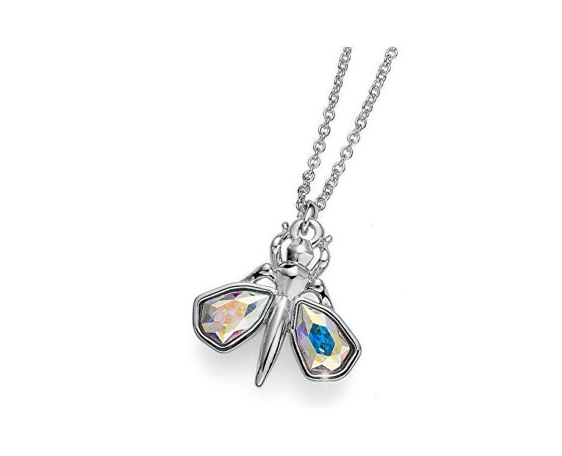 Oliver Weber Rozkošný náhrdelník Včielka Volere 11828