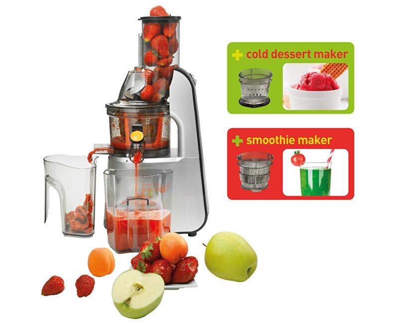 Concept Lis na ovocie a zeleninu Home Made Juice - LO-7065 nerez