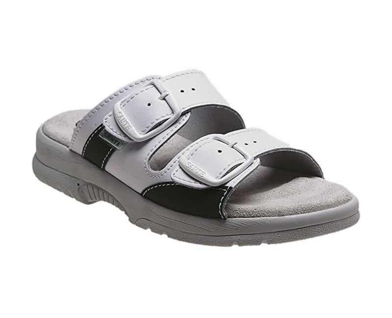 29255ff62316 SANTÉ Zdravotná obuv Profi pánska N   517 35 10 biela vel. 42