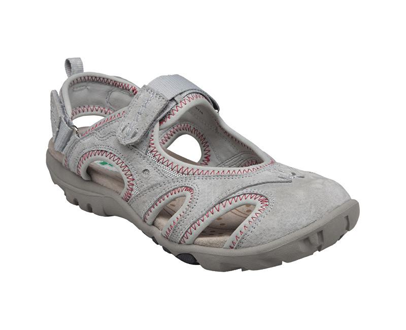 SANTÉ Zdravotná obuv dámska MDA / 200541 sivá vel. 37