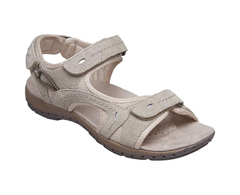 SANTÉ Zdravotná obuv dámska MDA / 157-7 safari vel. 36