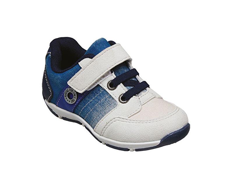 SANTÉ Zdravotná obuv detská KL / 9970 gelo vel. 28