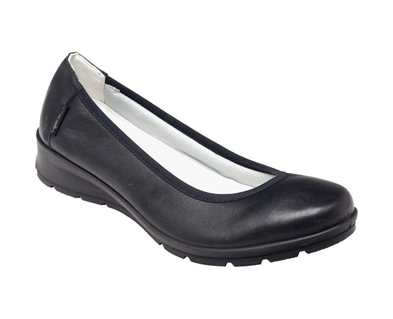 SANTÉ Zdravotná obuv dámska IC / 106080 Nero vel. 39