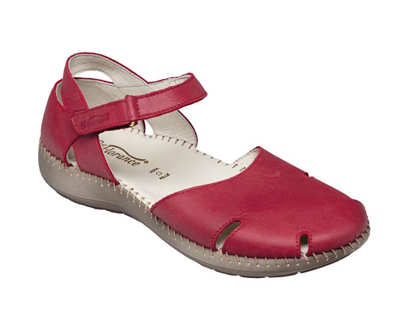 SANTÉ Zdravotná obuv dámska MN / 21622 Rubino vel. 39