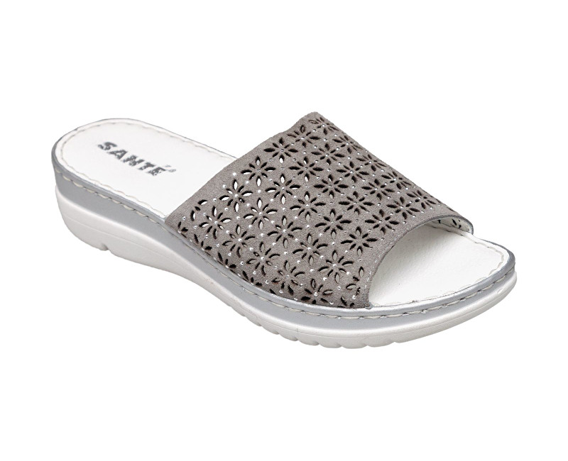 8b7504ad3f14 SANTÉ Zdravotná obuv dámska MR   0431 šedá vel. 42