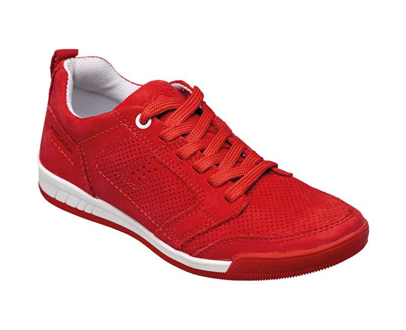 SANTÉ Zdravotná obuv dámska PE / 216905-09 Red vel. 39