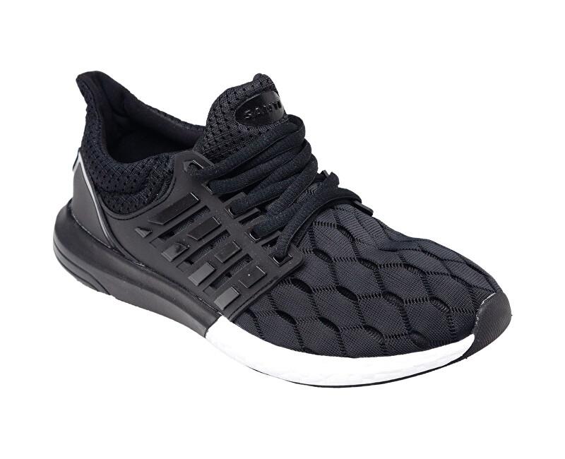 SANTÉ Zdravotná obuv dámska WD / 216 Black vel. 39
