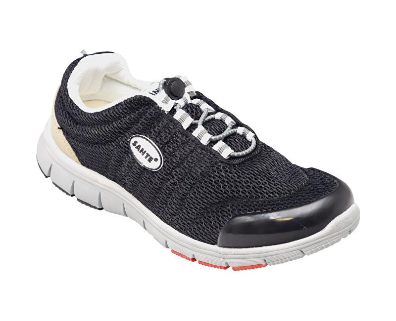 SANTÉ Zdravotná obuv dámska WD / Walker Black vel. 39