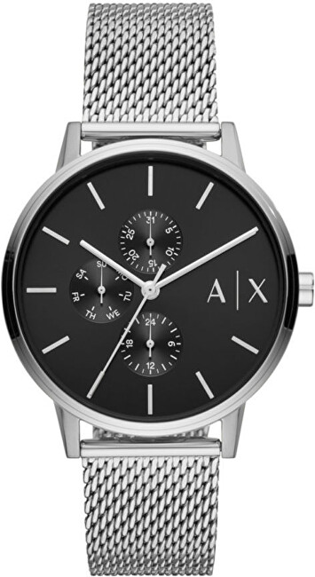 Armani Exchange Cayde AX2714