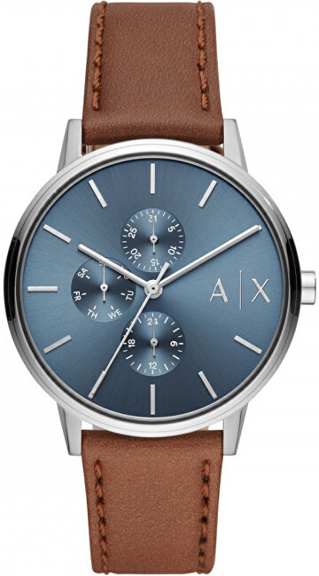Armani Exchange Cayde AX2718