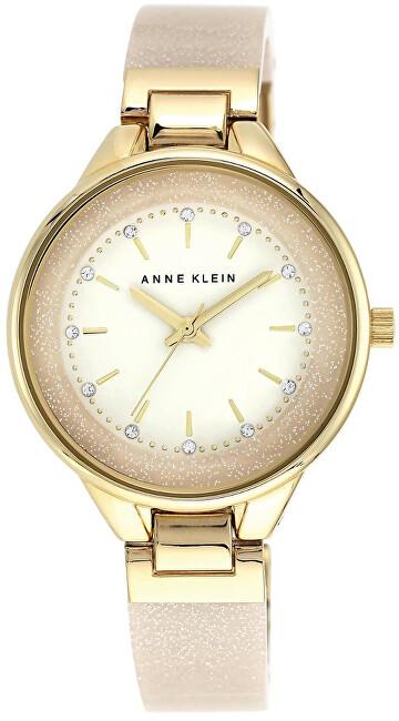 Anne Klein Analogové hodinky AK/1408CRCR