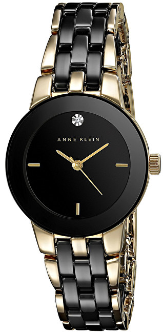Anne Klein Diamond AK N1610BKGB
