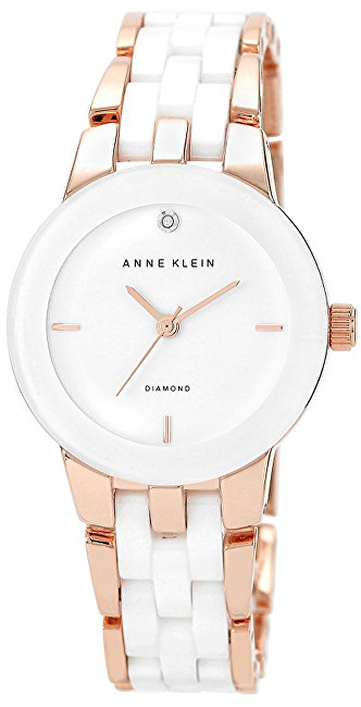 Anne Klein Diamond AK N1610WTRG