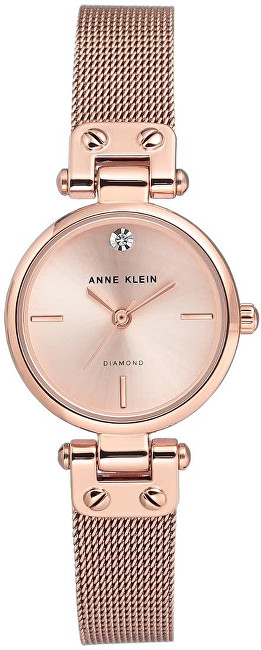 Anne Klein Diamond AK N3002RGRG