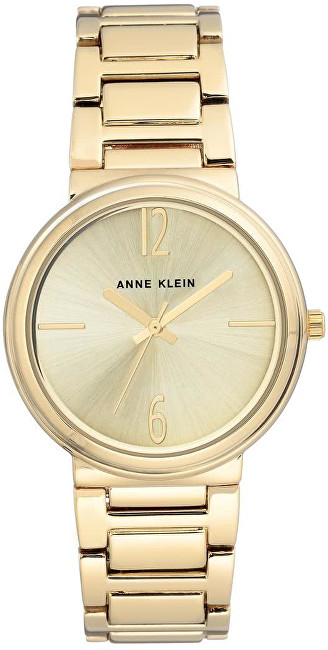 Anne Klein AK/3168CHGB