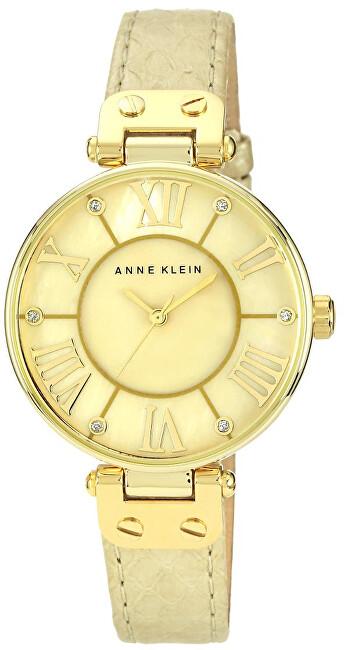 Anne Klein Analogové hodinky AK/N1012GMGD