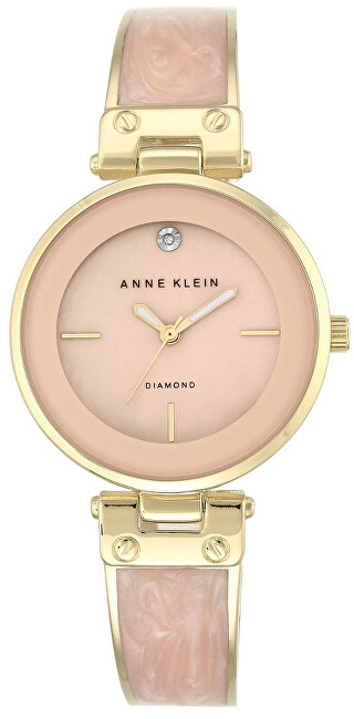 Anne Klein Diamond AK N2512LPGB