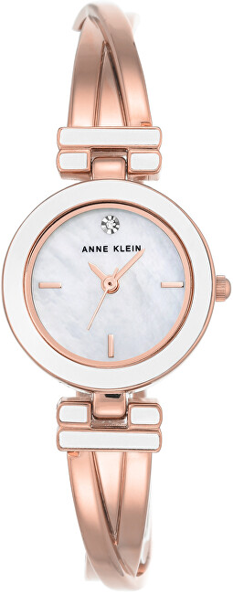 Anne Klein Diamond AK N2622WTRG