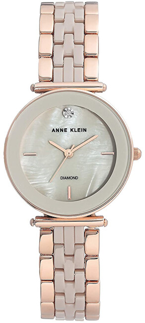 Anne Klein Diamond AK N3158TPRG