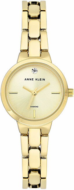 Anne Klein Diamond AK N3234CHGB
